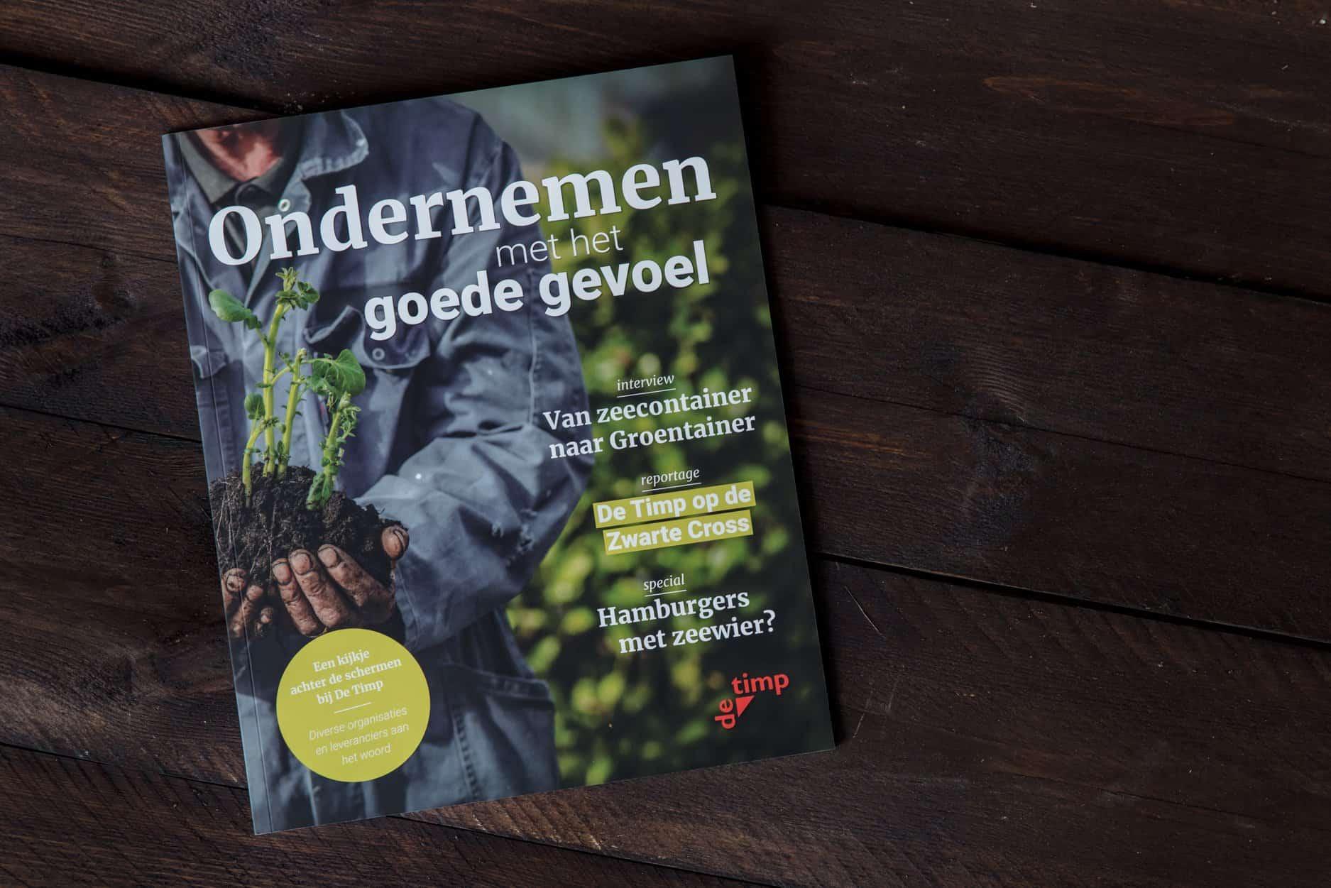 De Timp-magazine