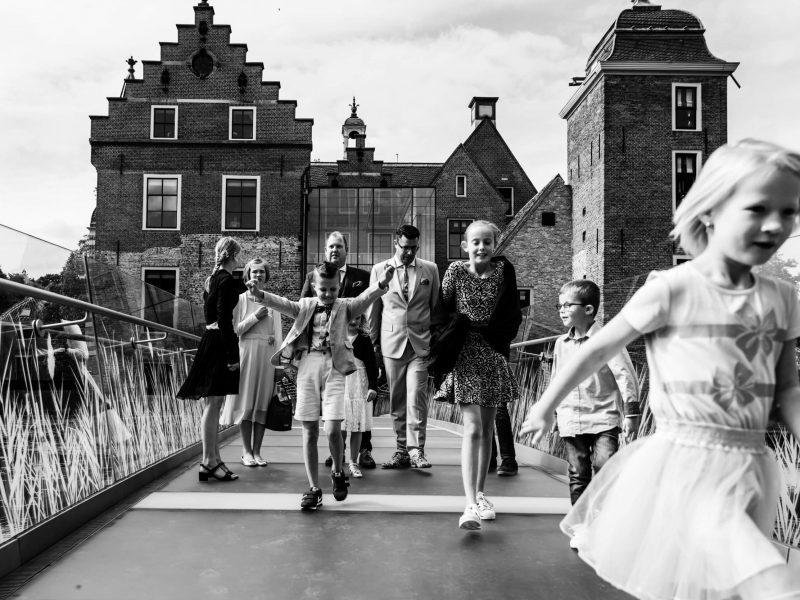 Documentaire Trouwfotografie Achterhoek